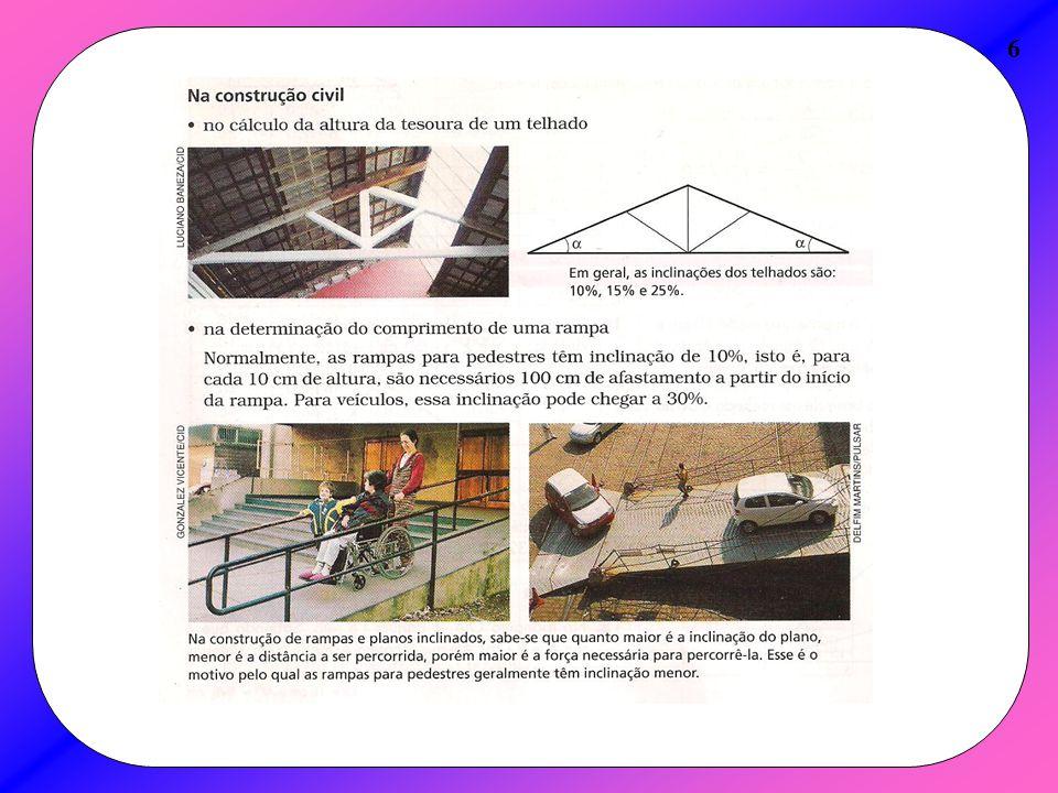 Triângulo retângulo 7 Triângulo retângulo é todo triângulo que apresenta um ângulo reto, ou seja, um ângulo de 90°.