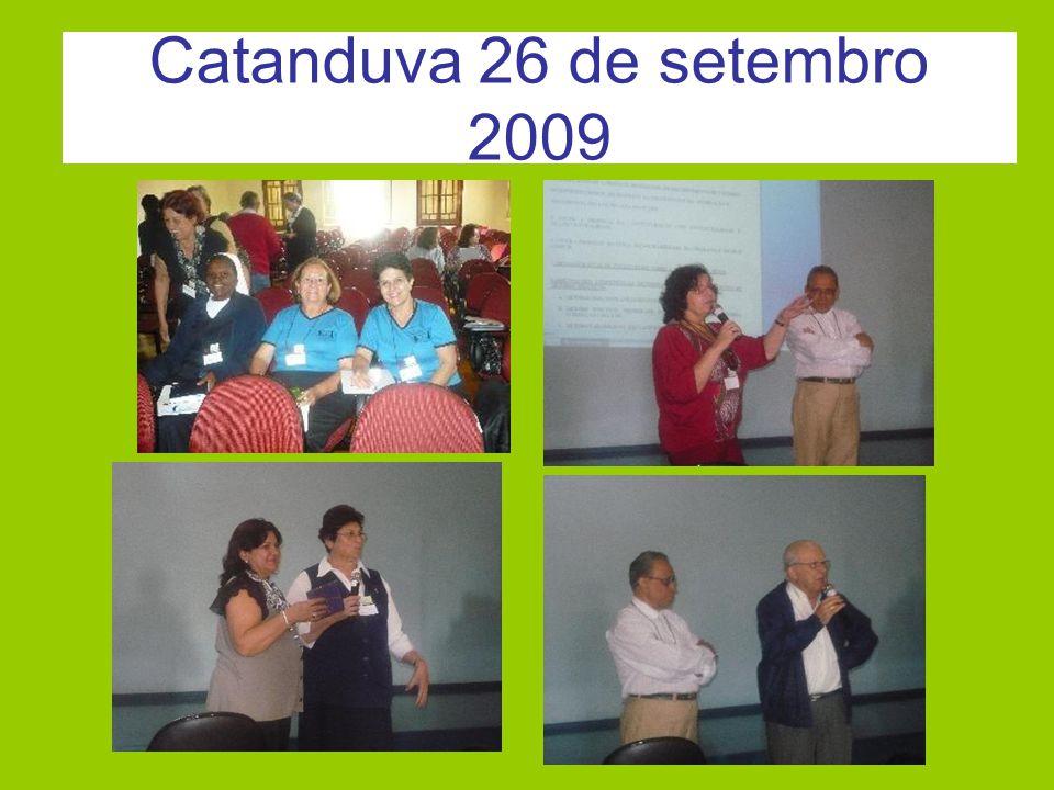Catanduva 26 de setembro 2009