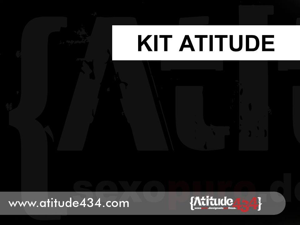 KIT ATITUDE