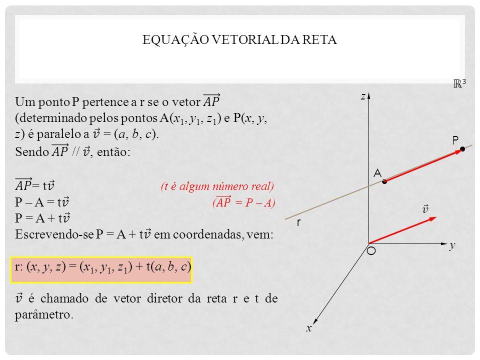 ℝ3ℝ3 y x z A P r O