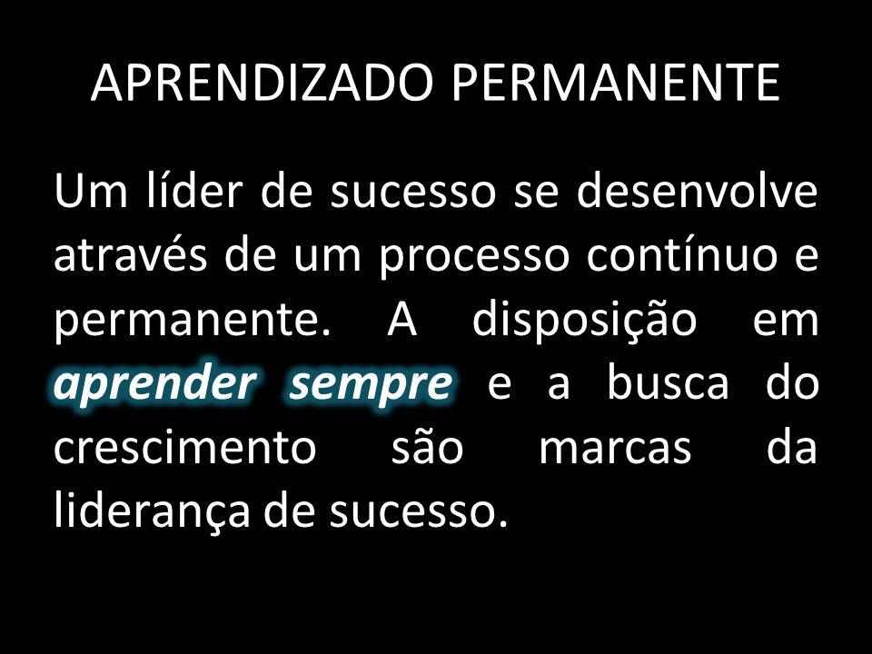 APRENDIZADO PERMANENTE