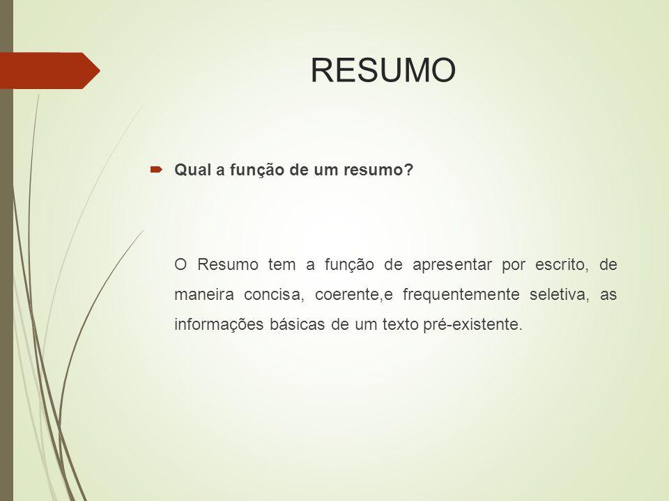 REGRAS  MARGENS PADRÃO 3-3-2-2, ESPAÇAMENTO 1.5, FONTE TIMES OU ARIAL, PARÁGRAFO 1,5.