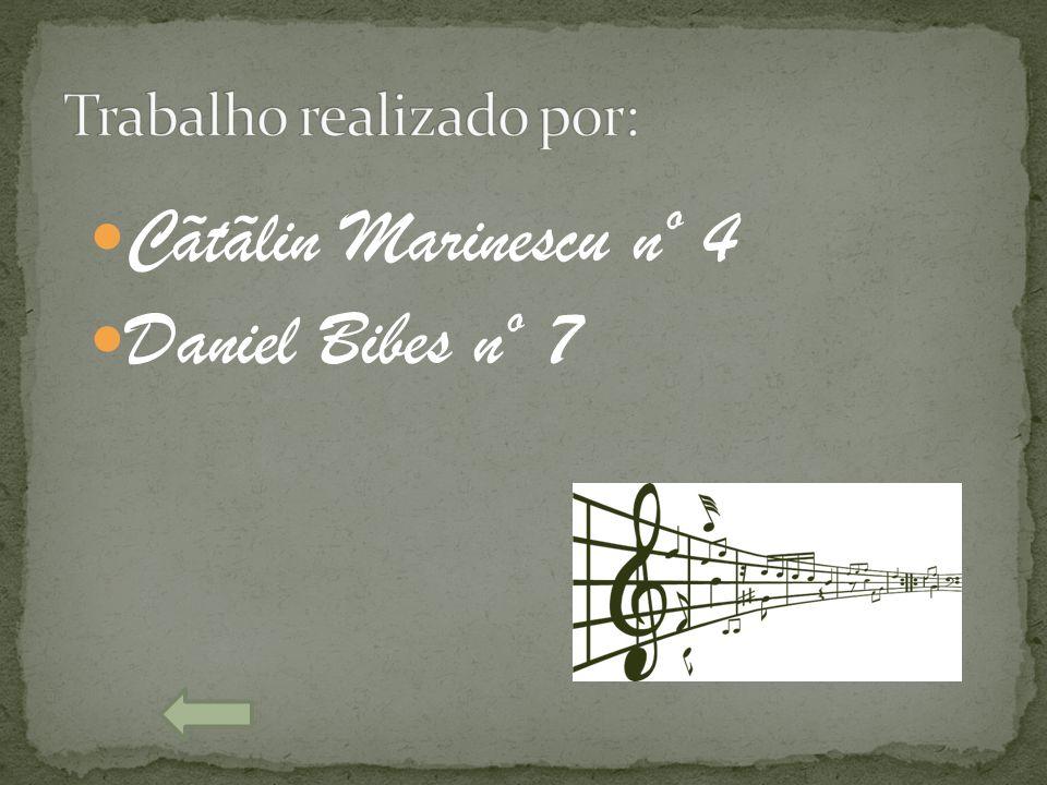 Cãtãlin Marinescu nº 4 Daniel Bibes nº 7