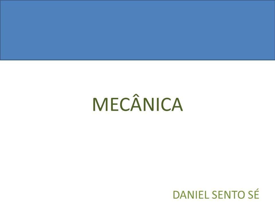 MECÂNICA DANIEL SENTO SÉ