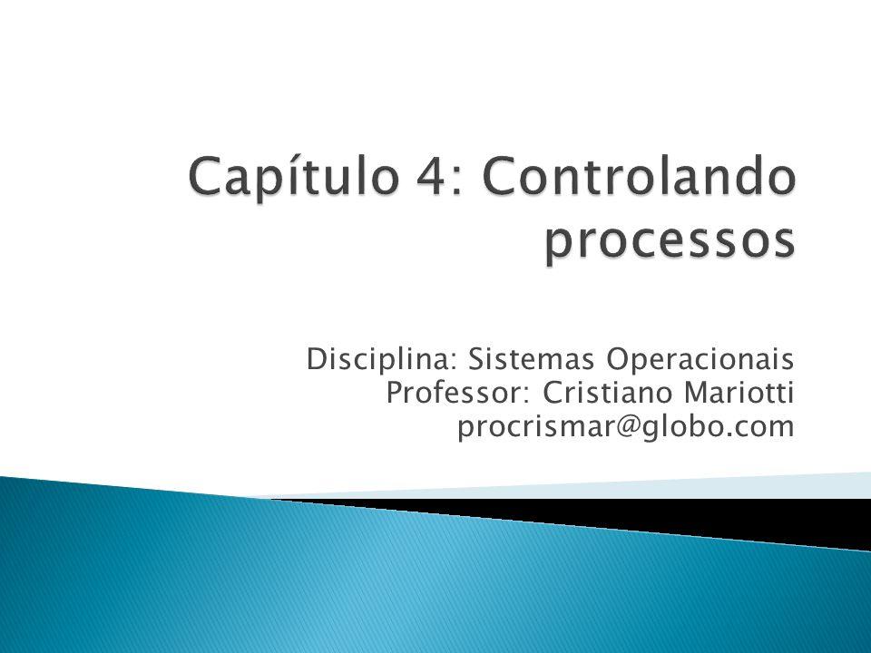  Através do comando ps, o superusuário do sistema Linux pode controlar os processos que estão em execução;