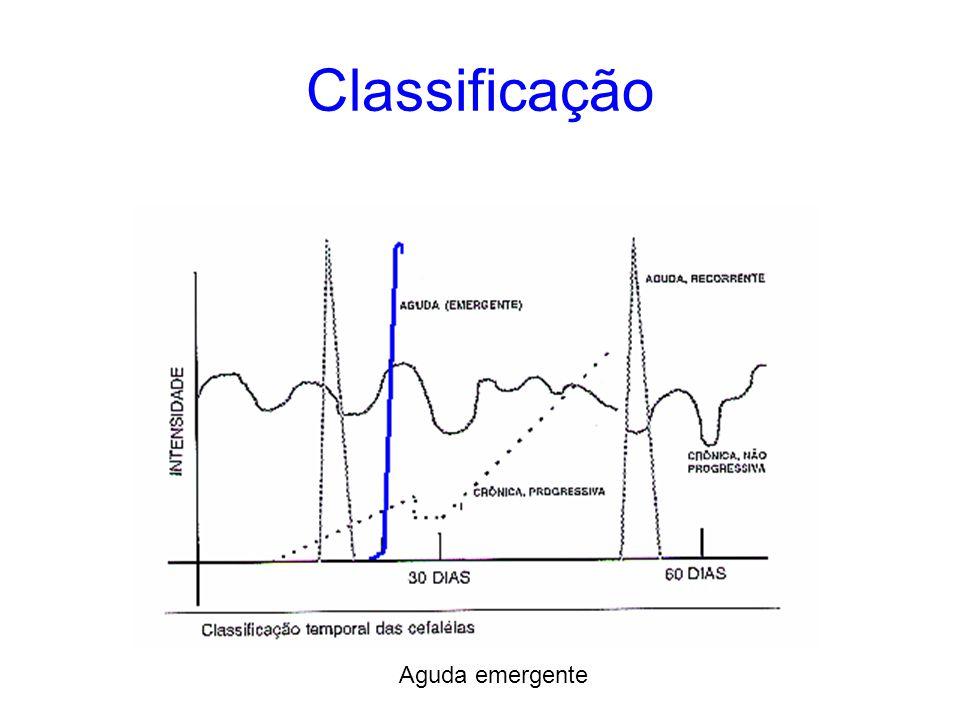 6.5.1 Arterite de células gigantes Dor em artérias do couro cabeludo, usualmente artéria temporal superficial Claudicação nos masseteres, com dor desencadeada pela mastigação Dolorimento e inflamação palpável das artérias comprometidas VHS, PCR aumentados, biopsia da temporal superficial positiva Desaparecimento da dor 24hs após corticoterapia