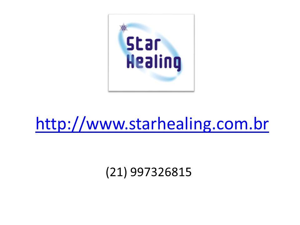 http://www.starhealing.com.br (21) 997326815