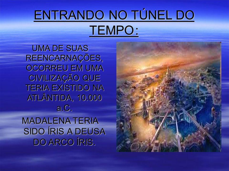 TEREZA DE ÁVILA (MADALENA) FOI UMA RELIGIOSA E ESCRITORA ESPANHOLA, FAMOSA PELA REFORMA QUE REALIZOU NA ORDEM DAS CARMELITAS E PELAS SUAS OBRAS MÍSTICAS.