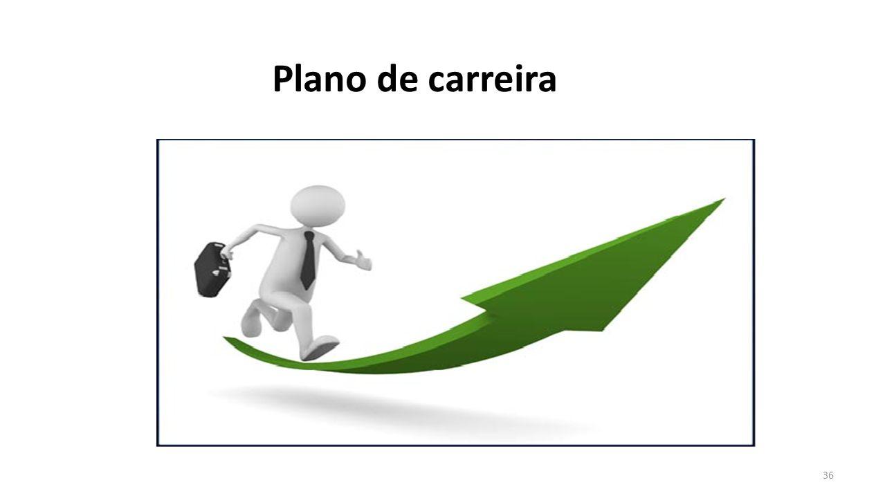 Plano de carreira 36