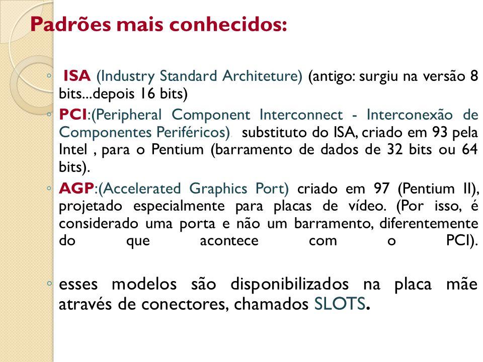 O principal barramento do micro é o local, a via de comunicação que conecta o processador aos circuitos primordiais da placa mãe: RAM, cache L2, chips
