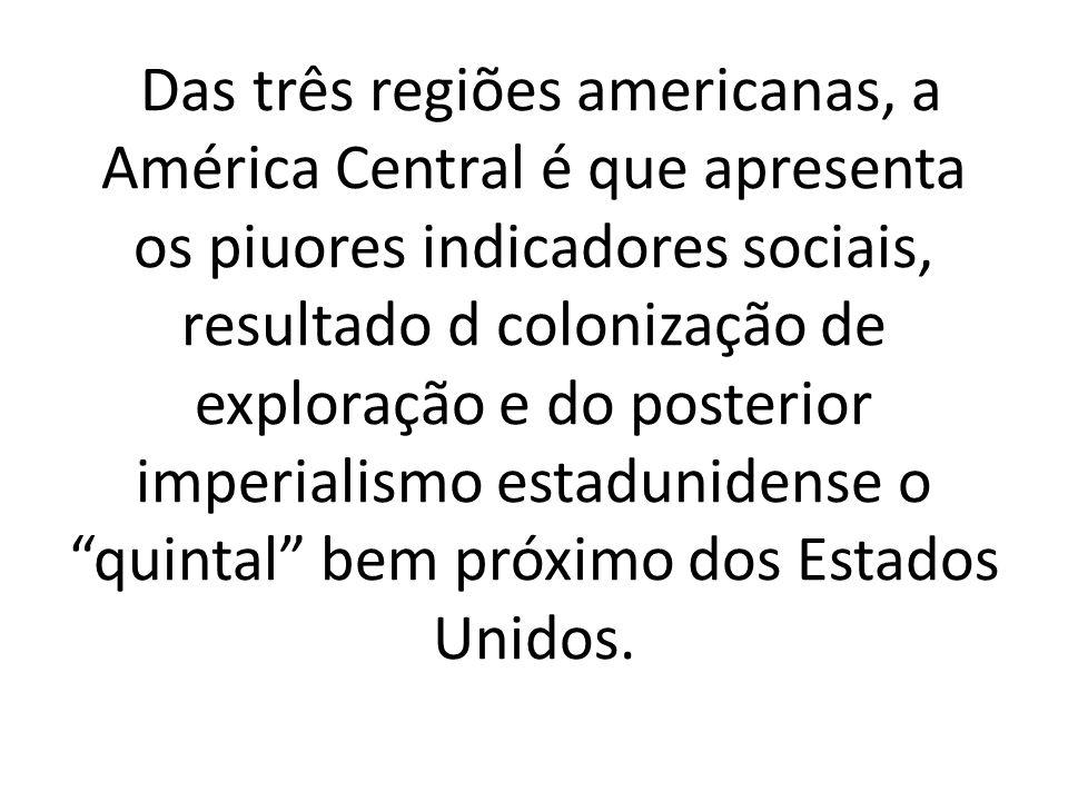CUBA Das nações independentes das Grandes Antilhas a única que foge aos padrões de subdesenvolvimento e miséria é CUBA, que passou pela experiência socialista priorizando os setores da educação e saúde.