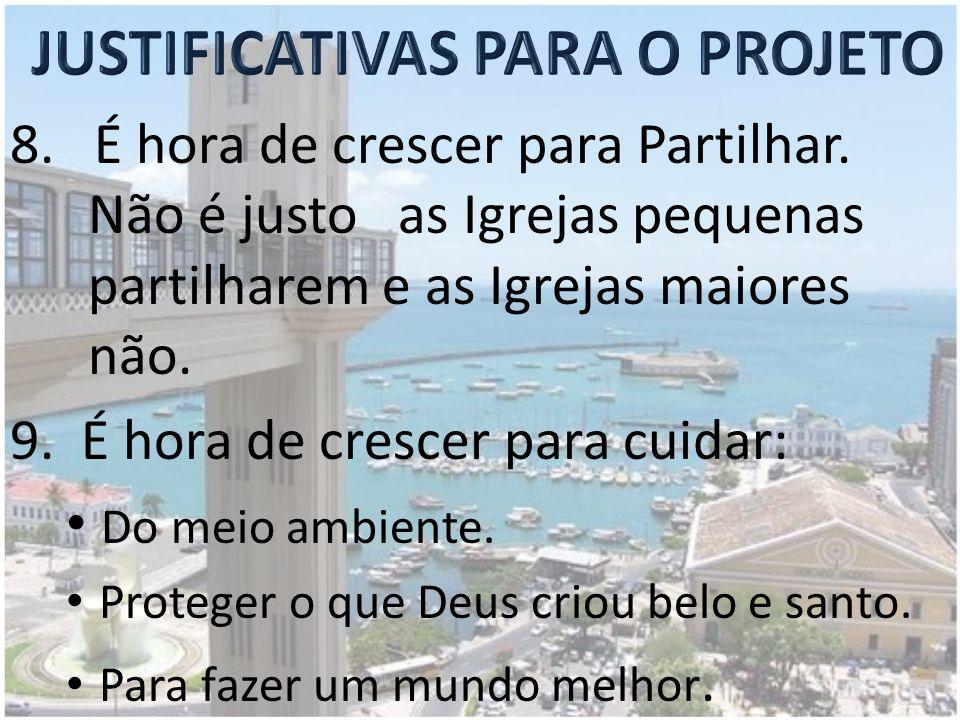 1.CARTÃO ADESIVADO – CONTEÚDO: Frente - Distribuição dos dízimos Contra/Frente – Razões Bíblicas e Proféticas para uma oferta de 10% ou mais.