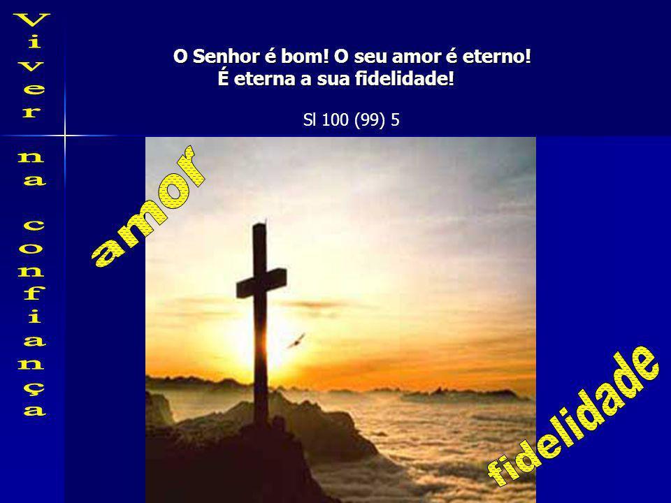 Mas o Senhor é o meu refúgio, o meu Deus é o rochedo que me protege Sl 94 (93) 22