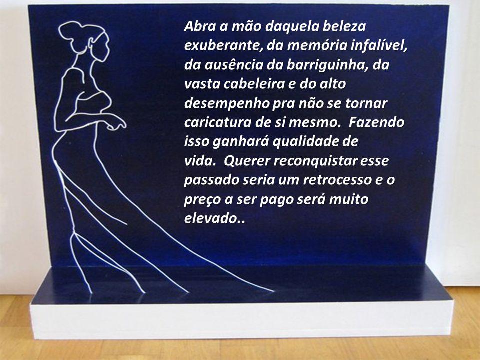 Tive uma aluna com 60 anos de idade que nunca havia saído de Belo Horizonte.