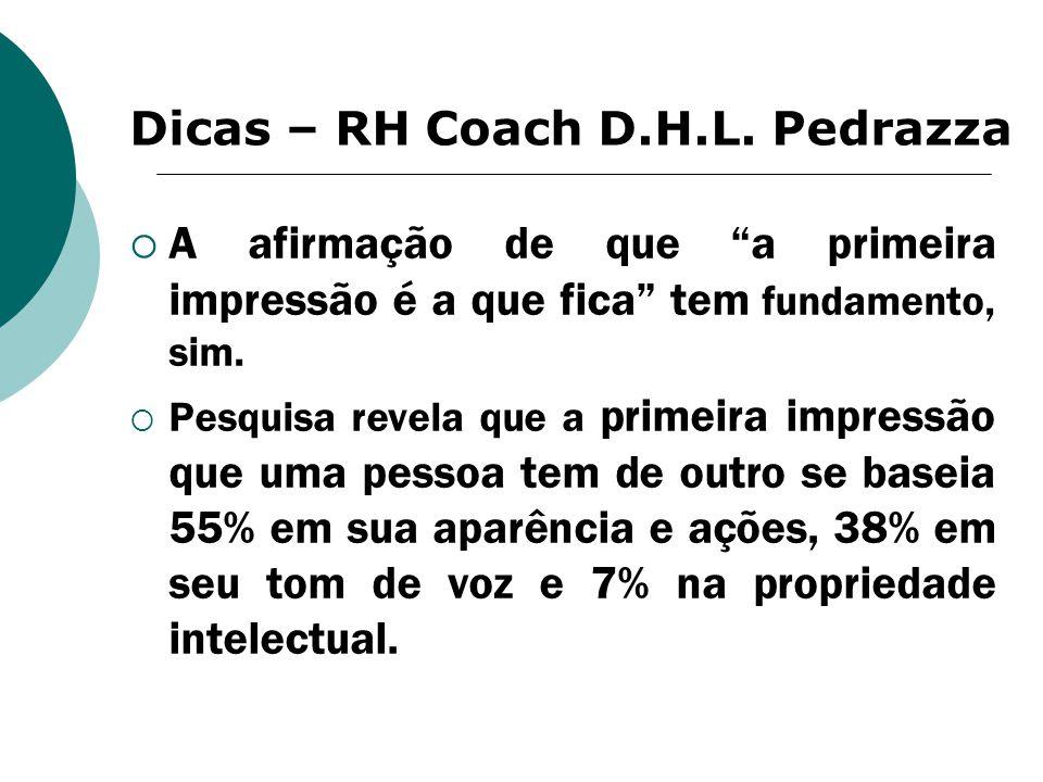 Dicas – RH Coach D.H.L.