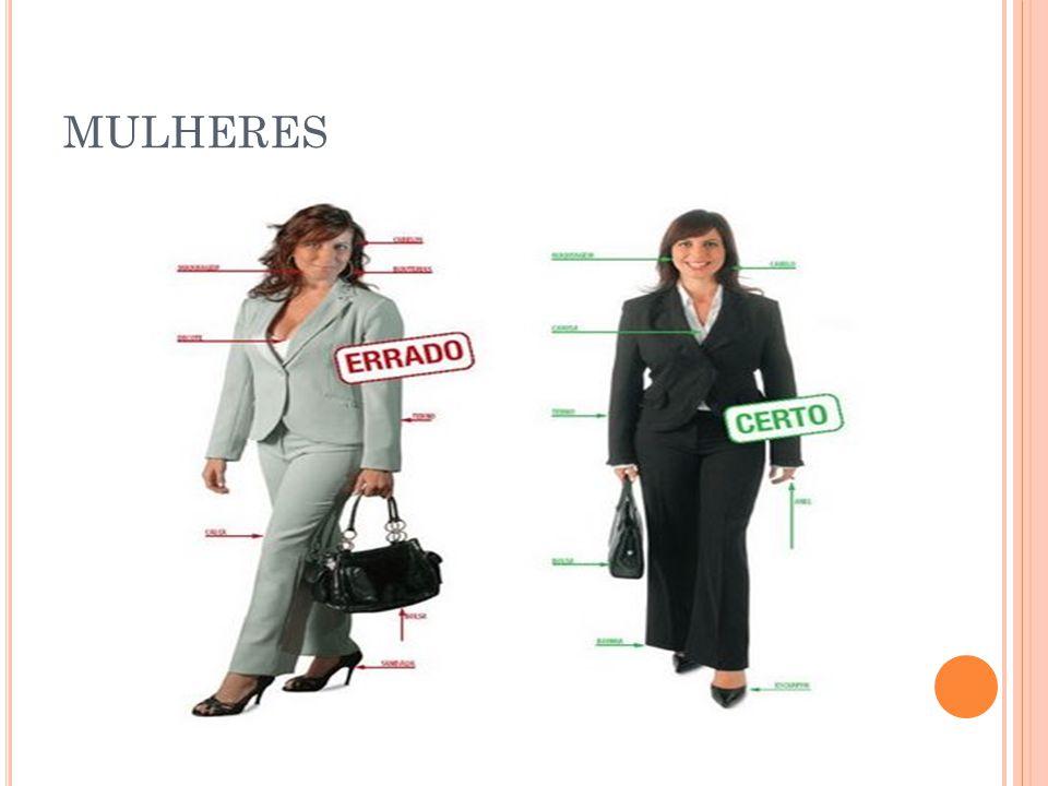 MULHERES
