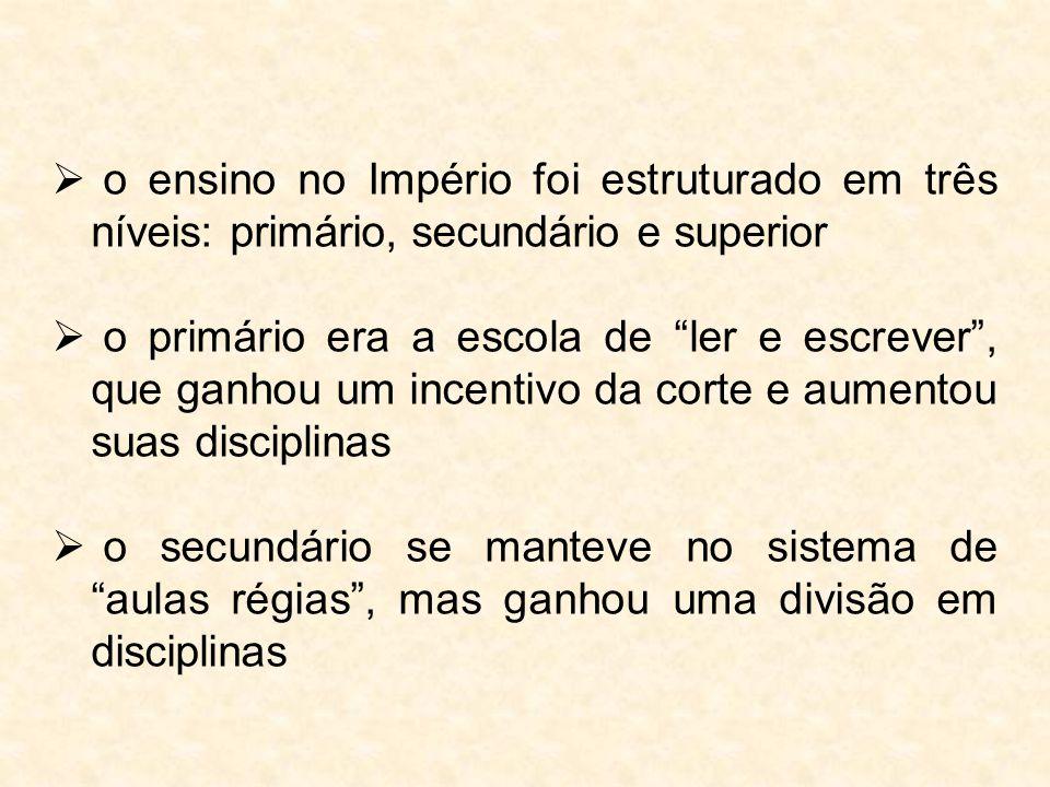  em 1821 a corte voltou para Portugal e, um ano depois, D.