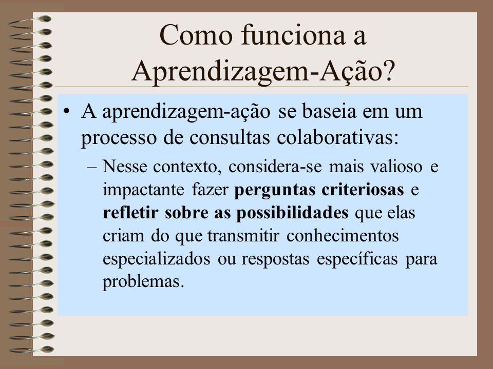 Tipos de perguntas Perguntas abertas : extraem uma ampla gama de possíveis respostas ou ações - O que você acha de ….