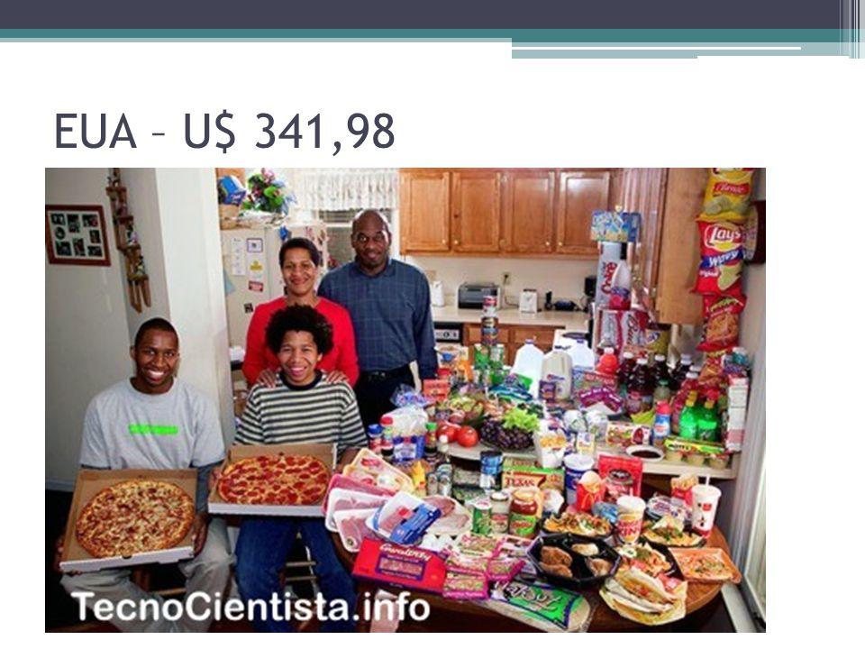 EUA – U$ 341,98
