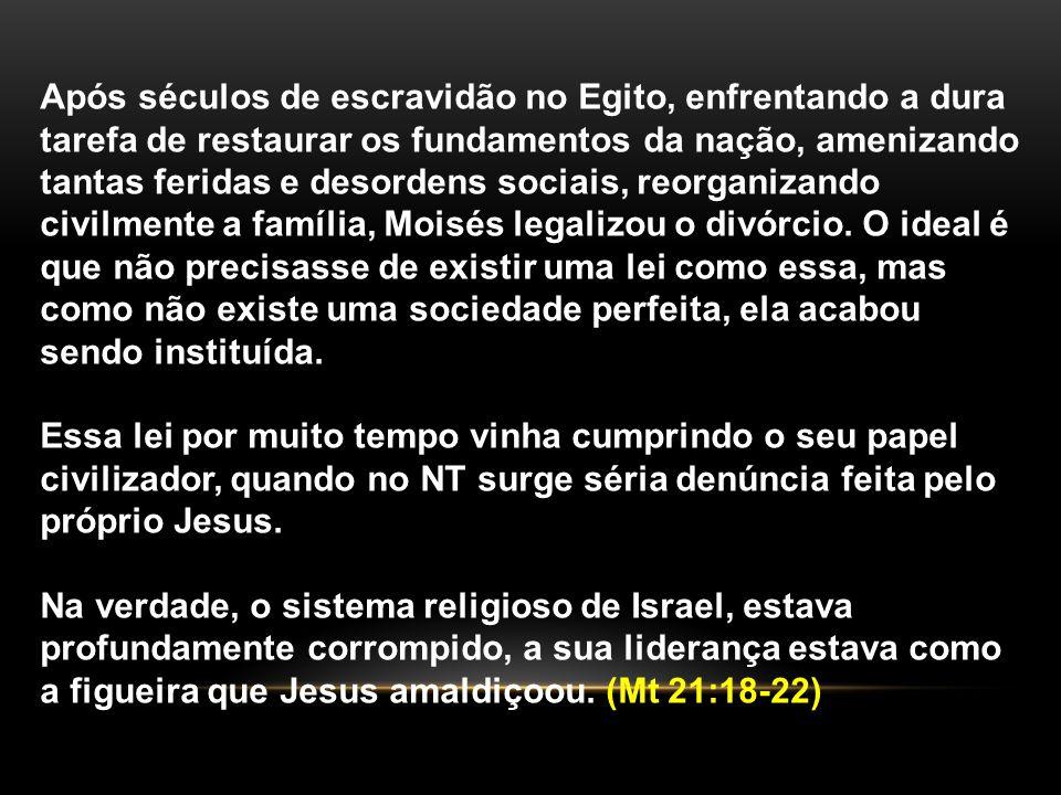 No Cap.23 de Mateus Jesus denuncia esta corrupção na liderança judaica.