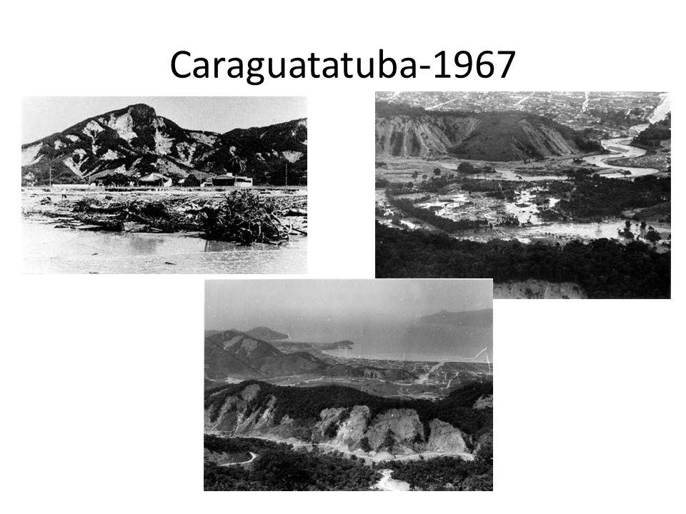 Caraguatatuba-1967