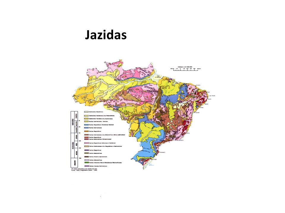 Jazidas