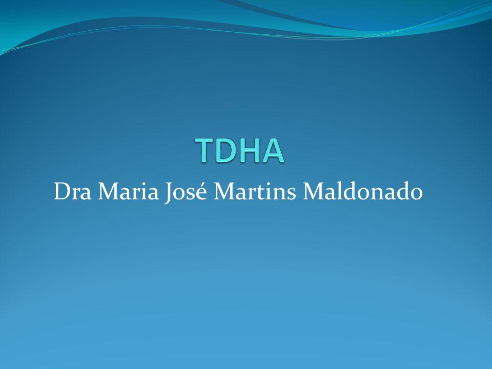 Dra Maria José Martins Maldonado