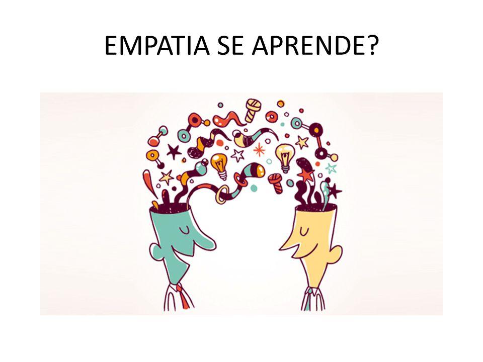 RESUMO: EMPATIA NOS RESIDENTES Psiquiatria, já a escolhem por terem uma característica mais voltada para empatia Situação de vida de transições Facilitações e dificuldades Cérebros jovens (não apenas a idade) e abertos Trabalhos recentes e prática demonstram que se aprende empatia.
