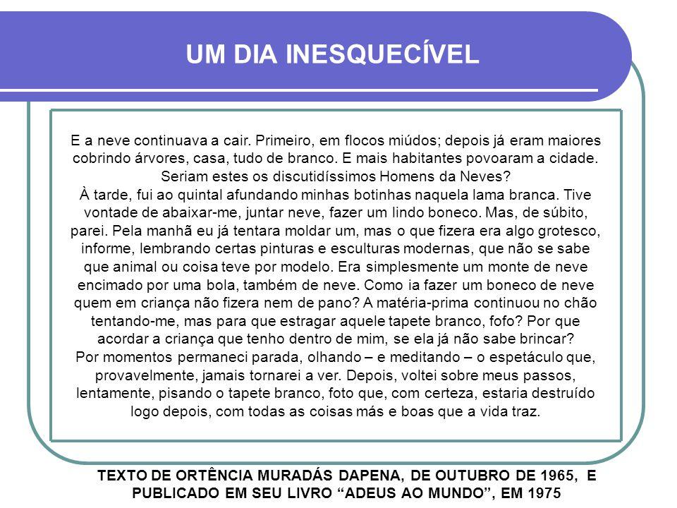 HOJE O MONUMENTO EM FRENTE É UM TRIBUTO À CARLOS GOMES