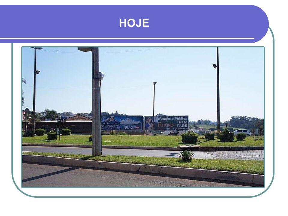 AVENIDA SATURNINO DE BRITO MONUMENTO DA CUIA, NA SETA