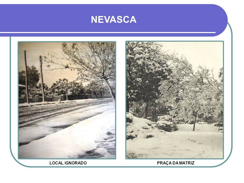 ANÔNIMOS NO QUARTEL 29º G.A.C. NEVASCA