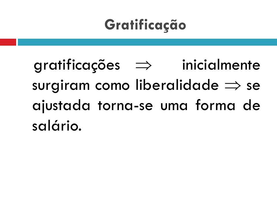 Conceito de salário CLT Lembrando Maurício Godinho Delgado, salário É o conjunto de parcelas contraprestativas pagas pelo empregador ao empregado em função do contrato de trabalho.