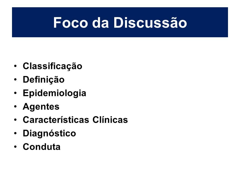 Diagnóstico Asma Ocupacional  Encontro dos critérios A+B+C+D2 ou D3 ou D4 ou D5 Provável Asma Ocupacional  Encontro de: A+B+C+D1 (VPP=64%) Chan-Yeung M.