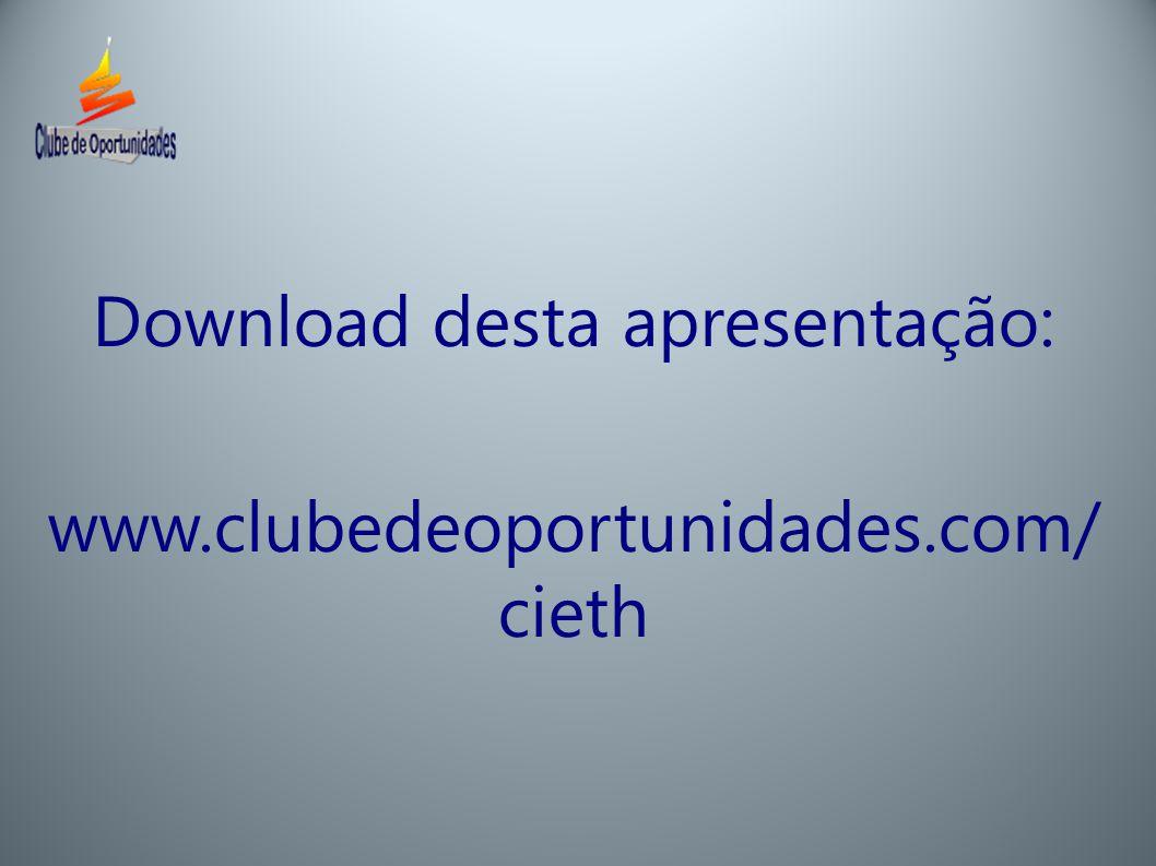 Sites Blogs Lojas – e-commerce Redes Sociais O Mundo Digital