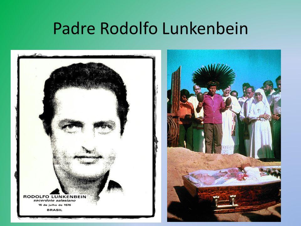 Padre Rodolfo Lunkenbein