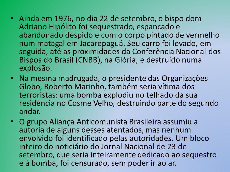Assassinato do Padre João Bosco Burnier