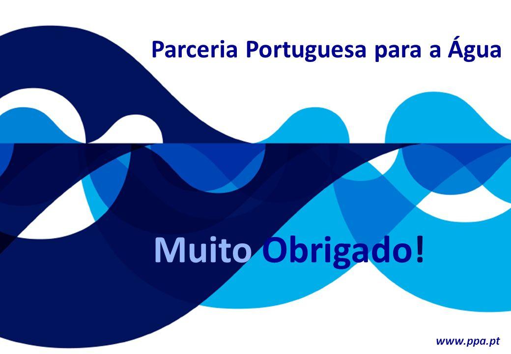 um contributo português para o desenvolvimento do sector da Água no Mundo Whatever we possess becomes of double value when we have the opportunity of sharing it with others.