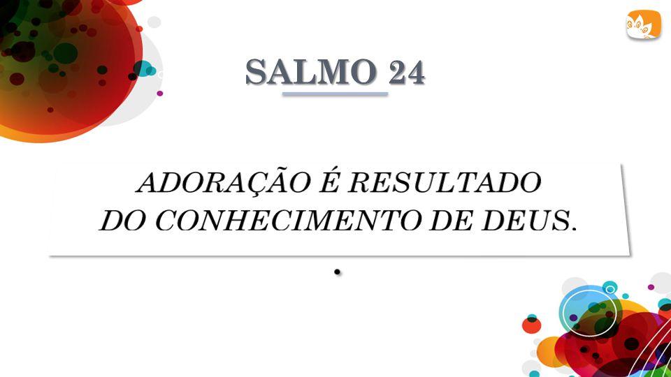 SALMO 24