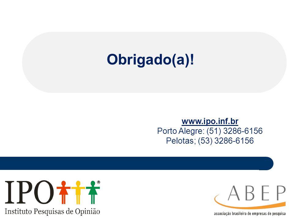 ________ _____ ____ ________ _ _______________ ___________ ________ _______ _ ___________ __ Obrigado(a)! www.ipo.inf.br Porto Alegre: (51) 3286-6156