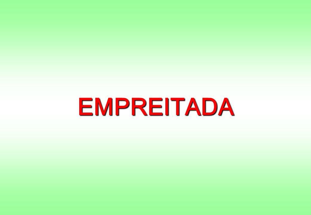 EMPREITADA