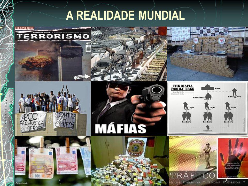 A REALIDADE MUNDIAL 3