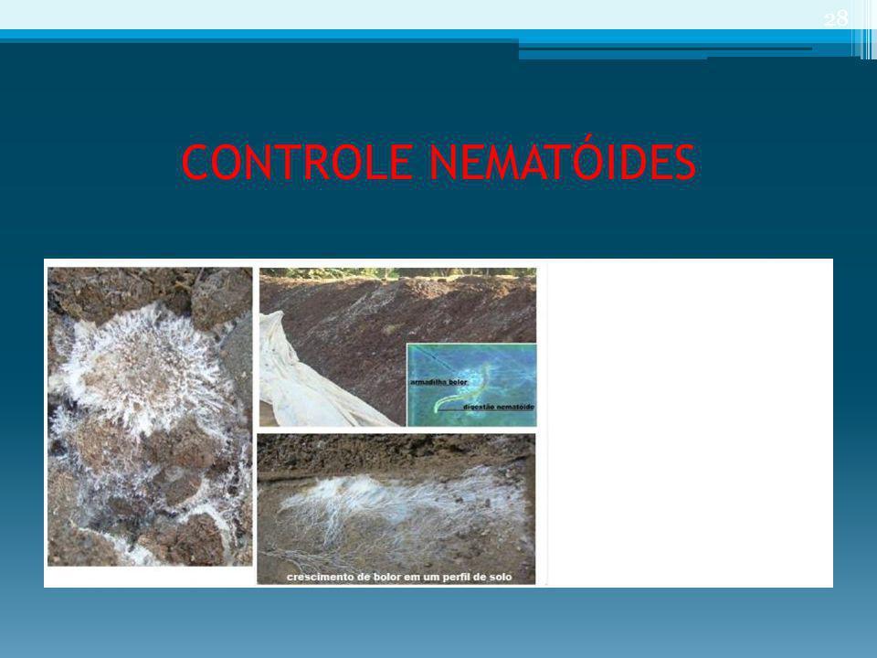 CONTROLE NEMATÓIDES 28