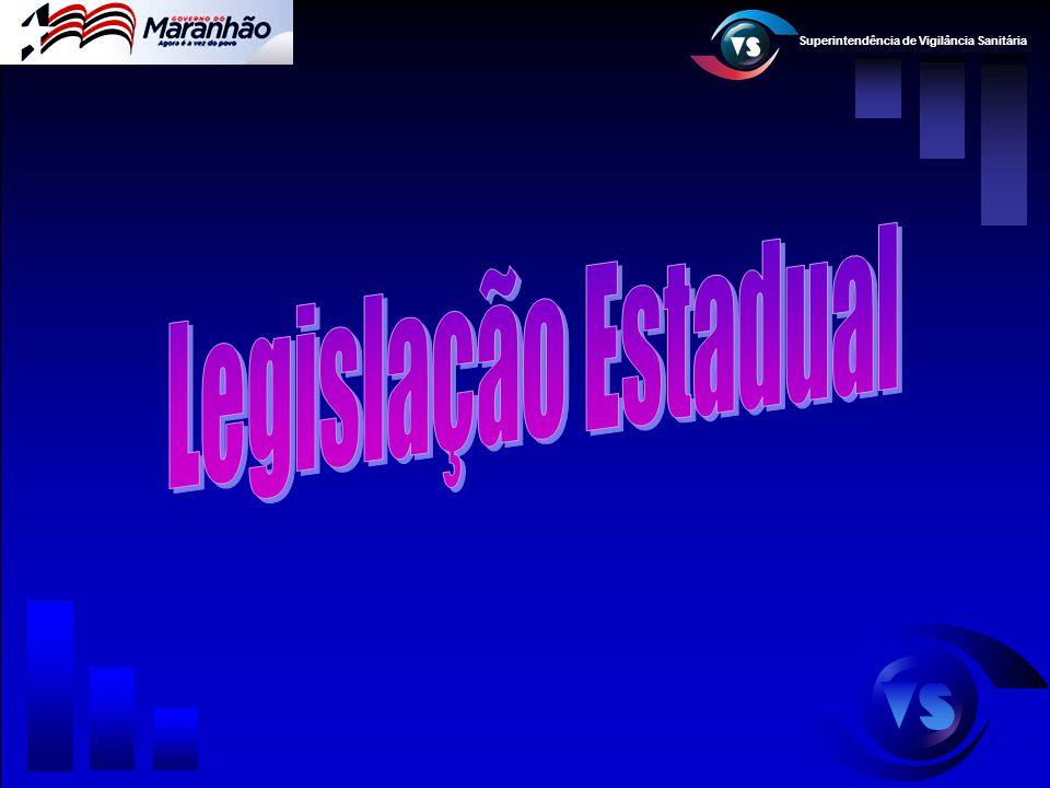 LEI 4.588/84; PORTARIA 9.019/87; LEI COMPLEMENTAR N° 039/98.