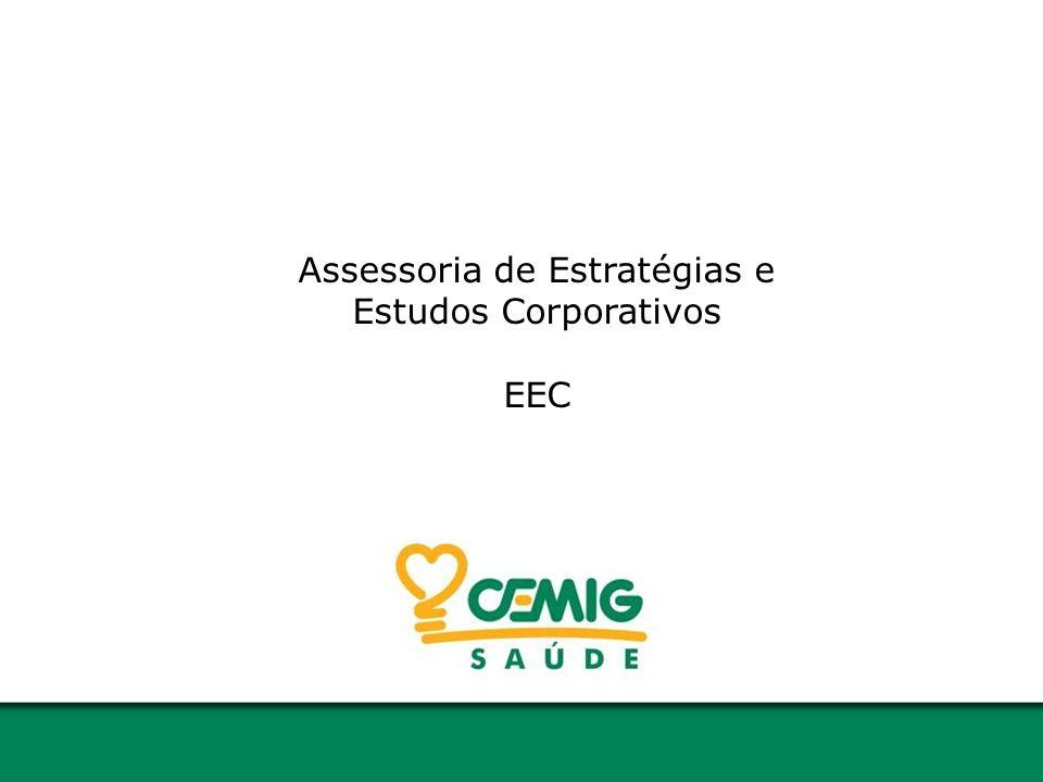 Assessoria de Estratégias e Estudos Corporativos EEC