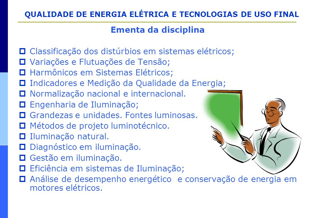 QUALIDADE DE ENERGIA ELÉTRICA E TECNOLOGIAS DE USO FINAL Trade-offsCostProviders Trade-offsCostProviders Trade-offsCostProviders Primarily revenue grade meters, limited PQ/PR capability Require expensive infrastructure, including full back-end integration with utility billing system System cost borne by utility $800/monitor + monthly charge ION GE SmartSynch Automatic Metering Systems Multiple monitor internal network (Internet/Ethernet for external communications) Require significant hardware, software, infrastructure $10,000-$25,000 (system) $800-$4,000 (monitor) $400-$3000/yr (operating) Dranetz/BMI PML RPM High-End Monitoring Systems Stand alone 'instruments', no networking or data aggregation Labor intensive use, especially with multiple monitors ~$1,000 to $2,500 Fluke Dranetz/BMI PML RPM Low-End Monitors PQ Monitoring: Existing Solutions  Typically provide multi-function monitoring Voltage, current, power, VAR, energy, harmonics