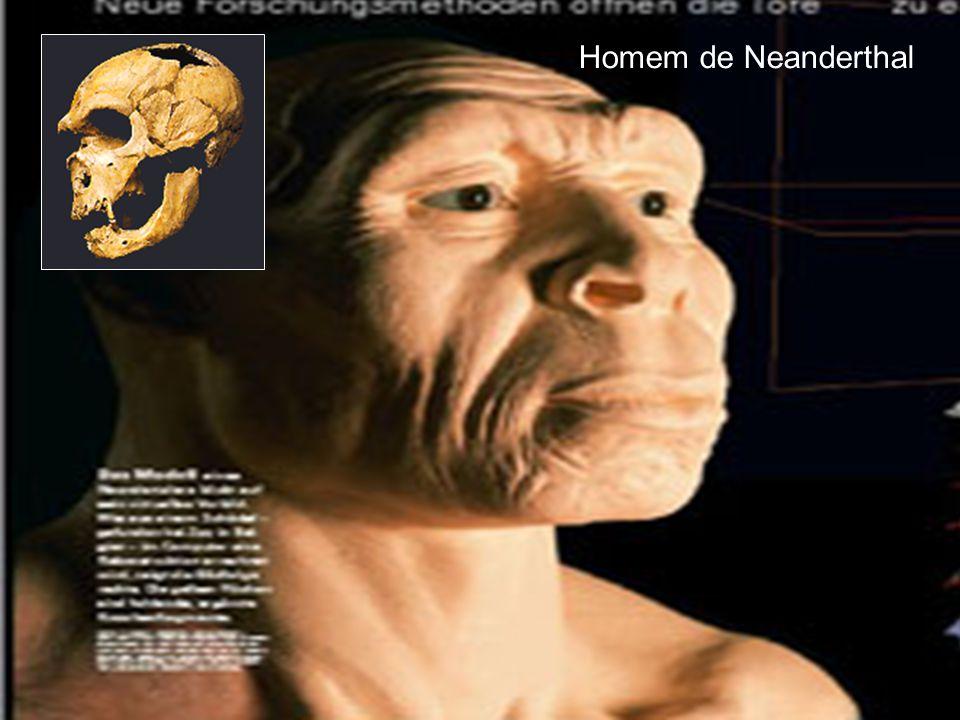 Homem de Neanderthal