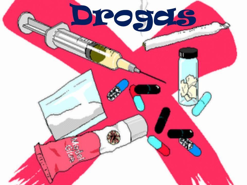 Introdução Neste trabalho vamos falar sobre vários tipos de Drogas e saber quais os efeitos dessa.