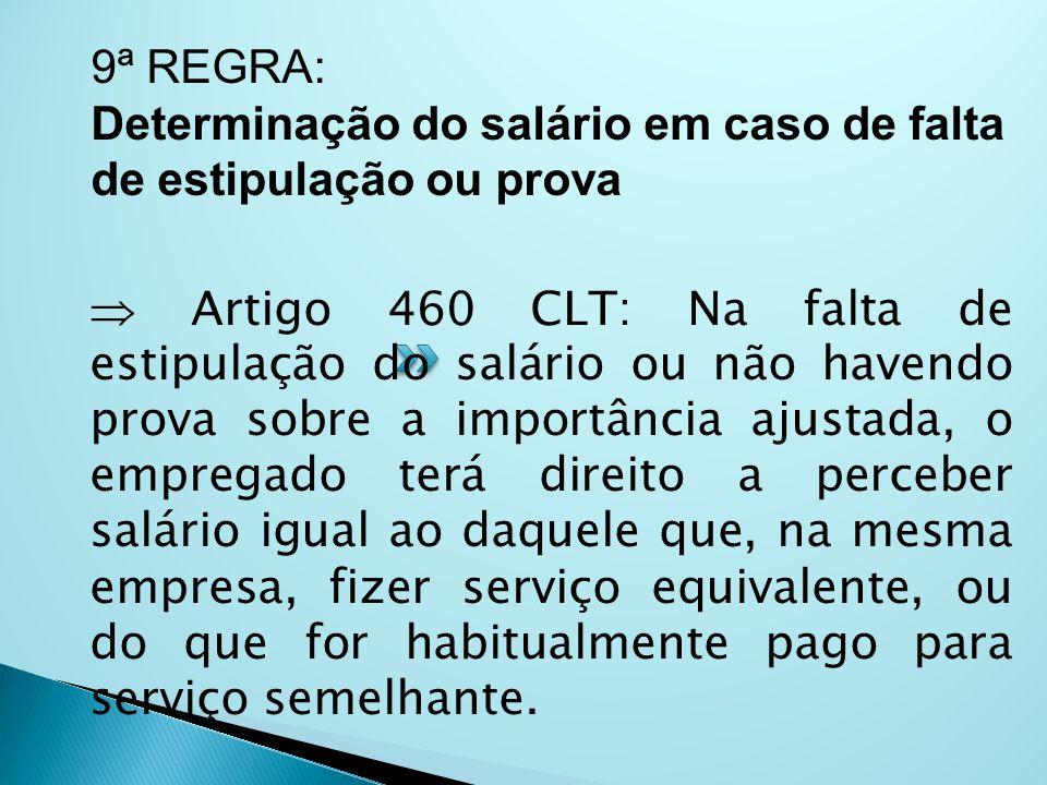  lei 8542/1992: estipula a livre negociação em seu artigo 1º, como princípio para negociação salarial  Correção através de negociação com sindicato