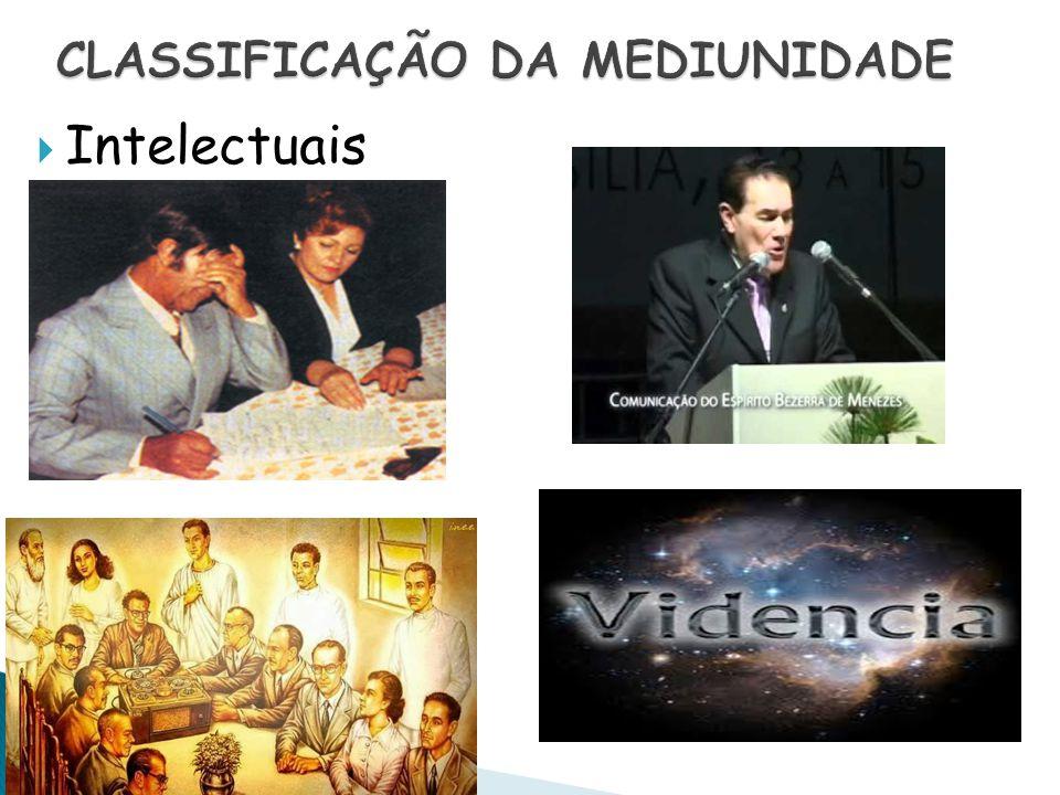  Intelectuais