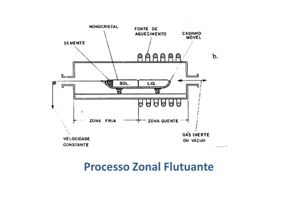 Processo Zonal Flutuante